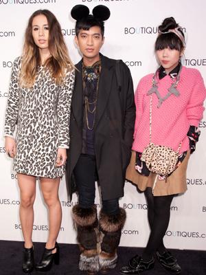 bryanboy e fashion victims