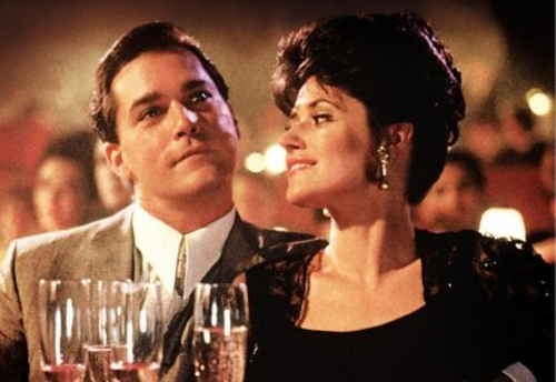 an analysis of the movie goodfellas Warner bros' goodfellas (1990) is director martin scorsese's stylistic masterpiece - a follow-up film to his own mean streets (1973), released in the year of francis ford coppola's third installment of his gangster epic - the godfather, part iii (1990) it is a nitty-gritty, unflinching treatment of a true mobster story about three.